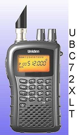 uniden powermax 5.8 user manual